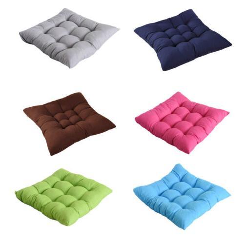 nice square cushion seat pad floor futon