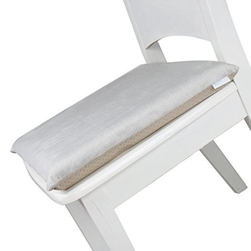 non slip memory foam chair