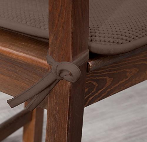 "Ellington Home Non Memory Chair - 17"" x - Set -"