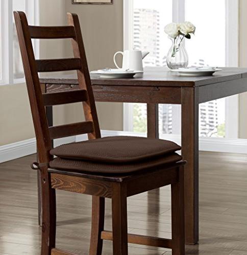 Ellington Memory Foam Chair With - x - of -
