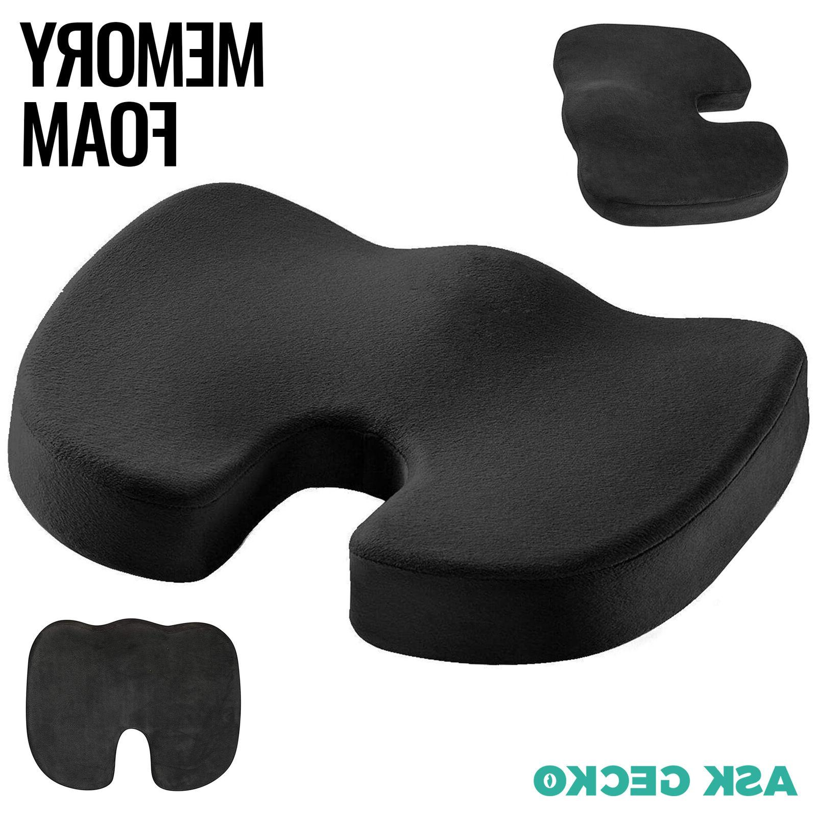office chair coccyx cushion orthopedic car seat