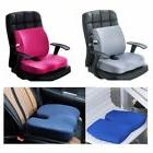 Office Chair Coccyx Cushion Orthopedic Car Seat Pillow U Sha