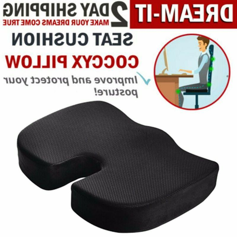 Office Seat Pad Pillow Support