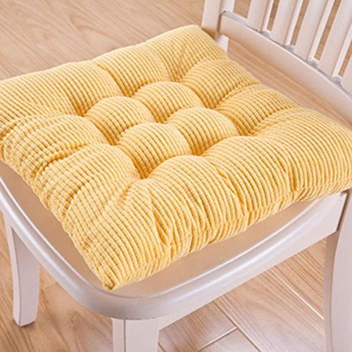 office chair pads set soft