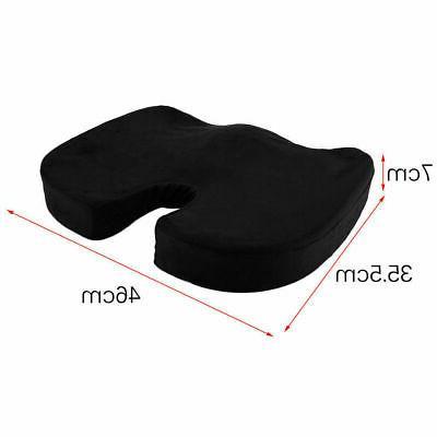 Memory Car Chair Cushion B