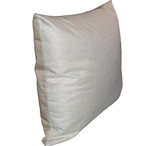 6 Cotton Case Sofa 18 18