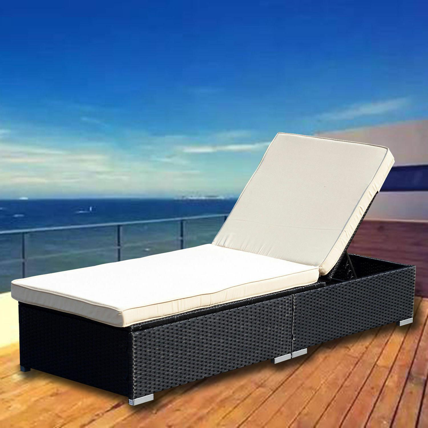 Option Outdoor Couch Rattan Sofa