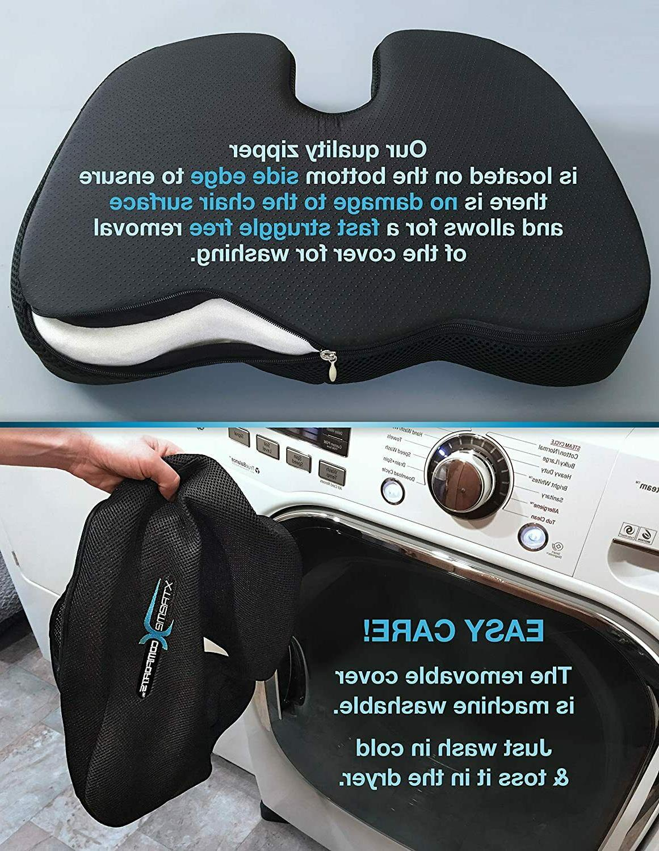 Xtreme Comfort Ortho-Seat Seat Cushion