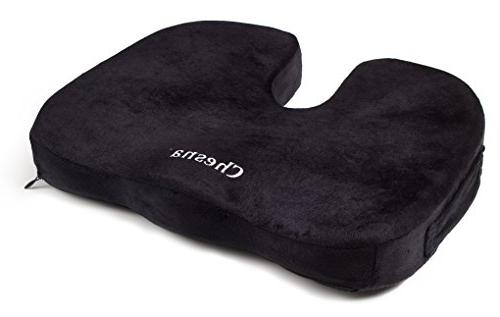 ortho wedge cushion car seat