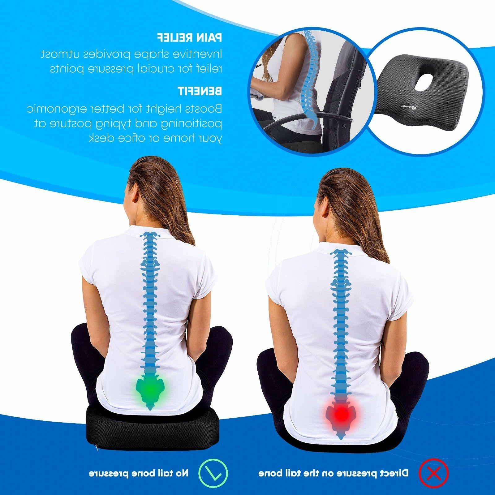 Orthopedic Coccyx - Tailbone for & Relief