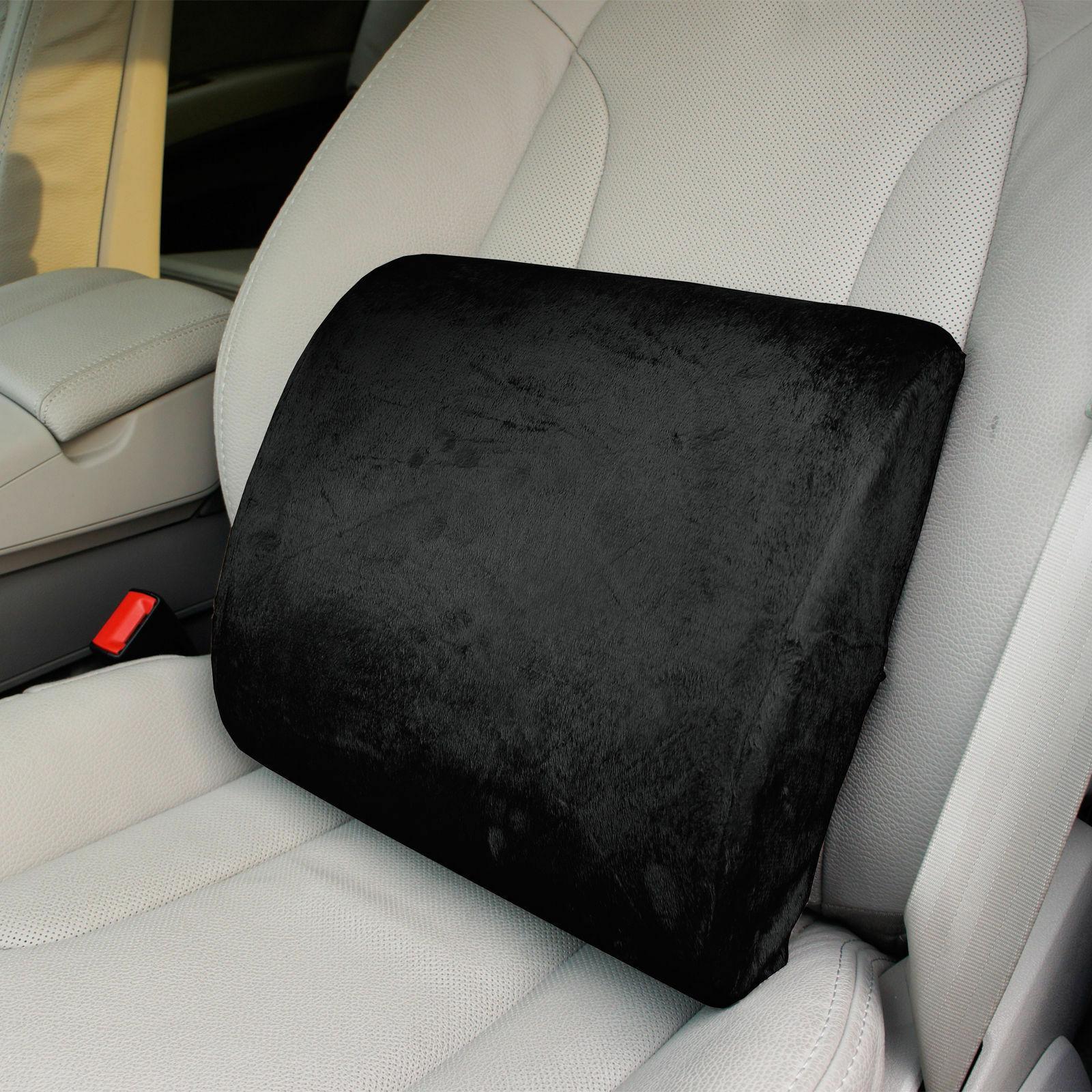 Orthopedic Coccyx Seat Pad Back Lumbar Set
