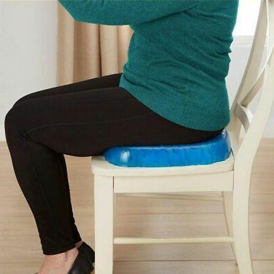 Orthopedic Cooling Gel Coccyx Foam