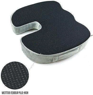 Orthopedic Cushion Car Wheelchair Foam Pad