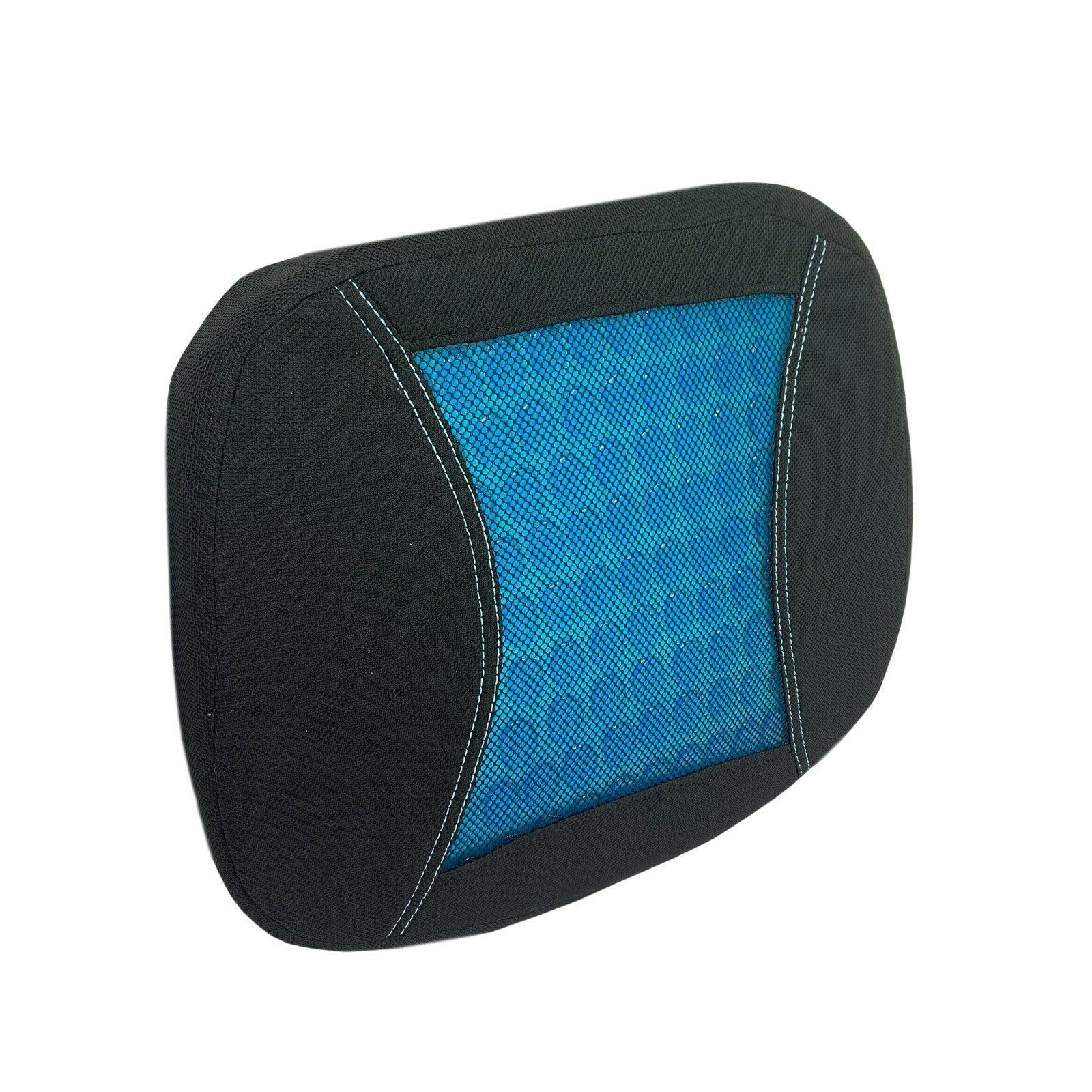 Orthopedic Gel Foam Chair Cushion
