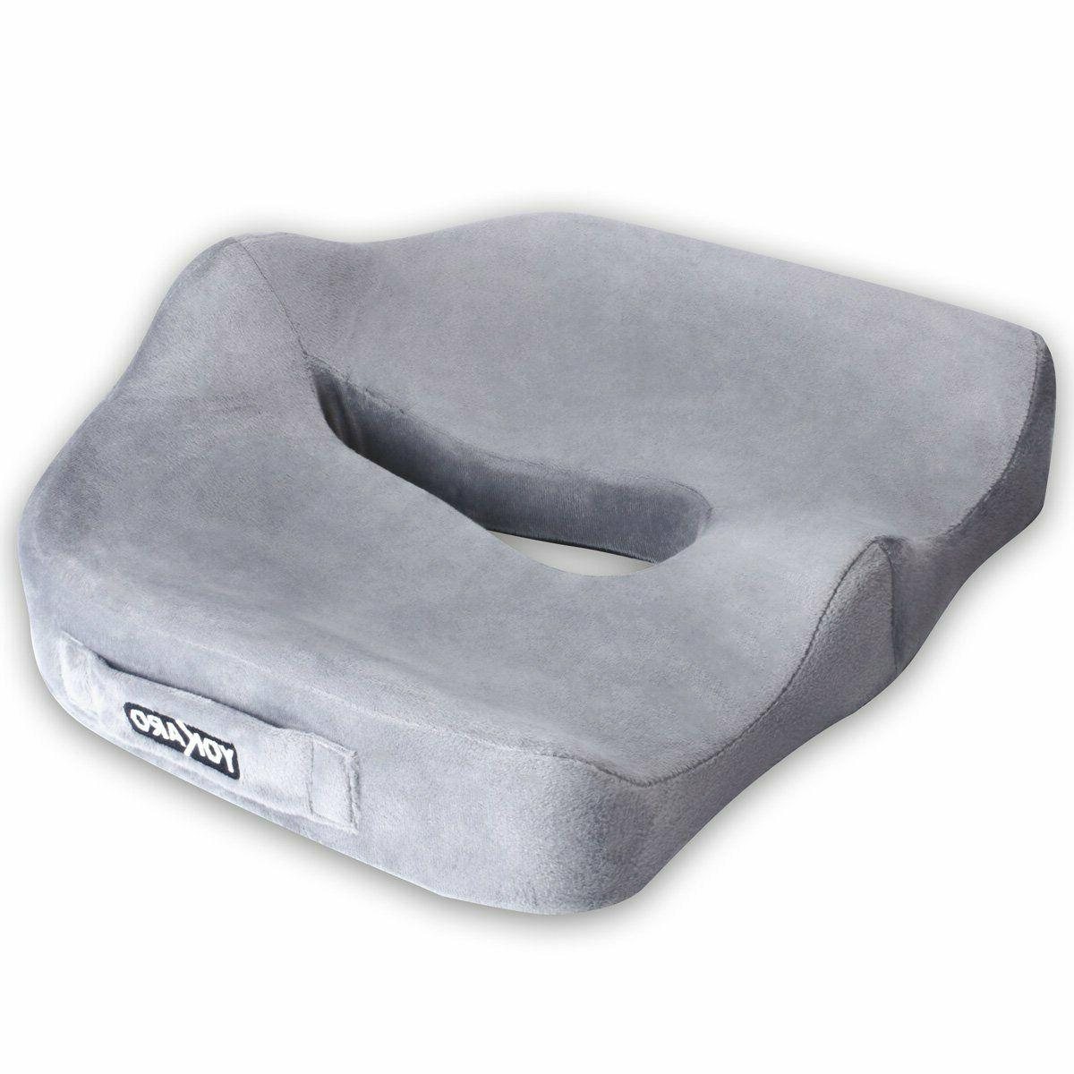 orthopedics seat cushion posture support pillow wheelchair