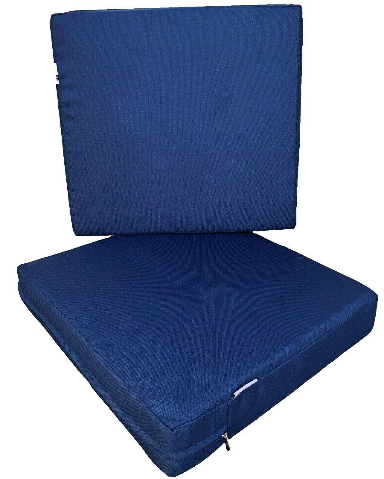 outdoor 2 pack deep seat chair patio