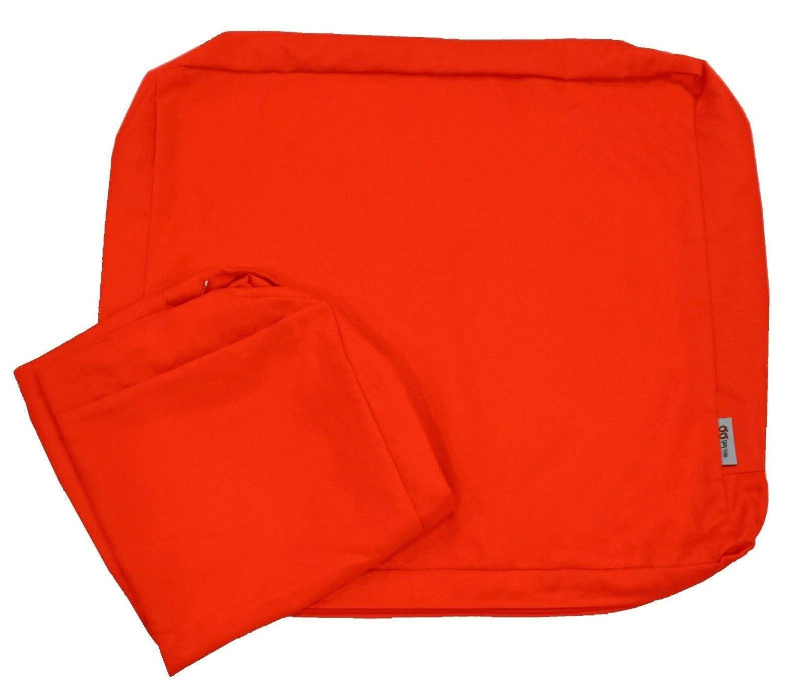 Outdoor Pack Seat Chair Zipper M