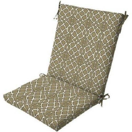 Outdoor Cushion Seat Pad Set Chair Choose