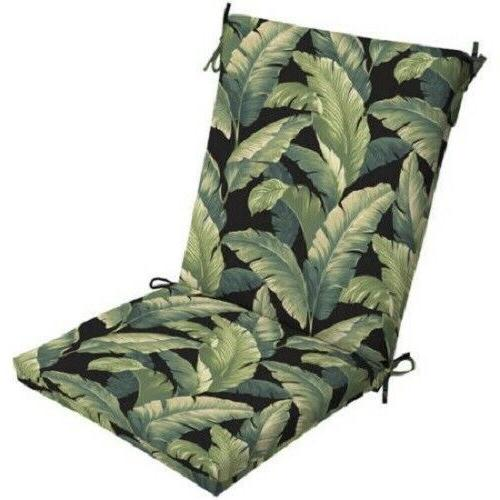 Outdoor Seat Pad Chair Pads Choose