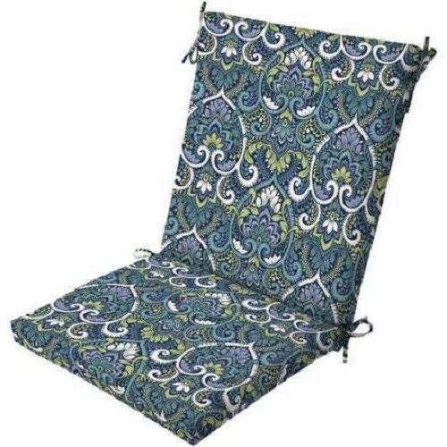 Outdoor Cushion Seat Pad Set Choose