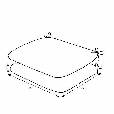 Pillow Perfect Outdoor New Geo Rounded Corners Cushion,