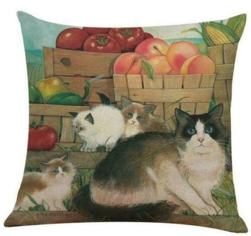 Pillows Case pillow case Seat Cushion Throw