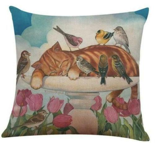 Pillows for Sofa Case pillow case Cushion Cover Throw
