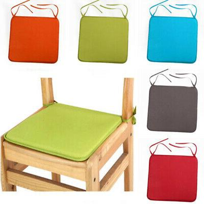 WATERPROOF Chair Pads Garden REMOVABLE .