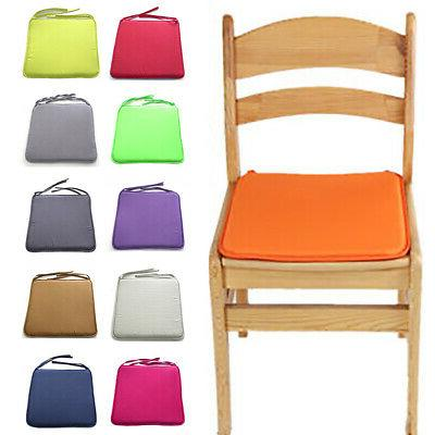 SCATTER WATERPROOF Garden Cushions CHAIR CUSHION Seat PADS P