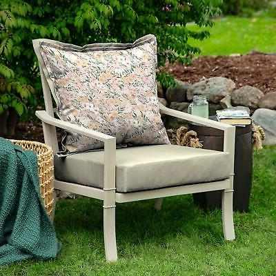 Porch & Floral Deep Cushion Set Multi