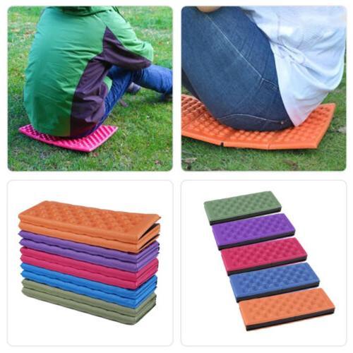 Portable Cushion Athletic Folding Pad Hiking Cushion