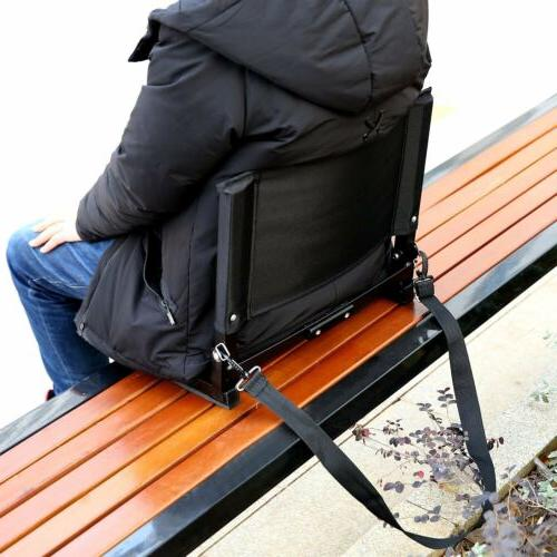 Ohuhu Stadium Seat Chair Padded