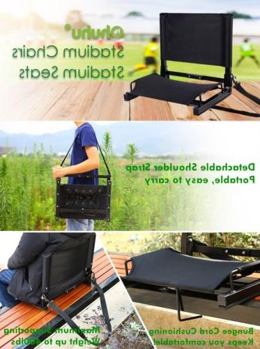Ohuhu Chair Padded Backs