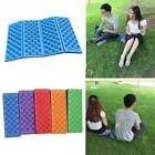 Portable Outdoor Folding Foldable Foam Seat Waterproof Chair