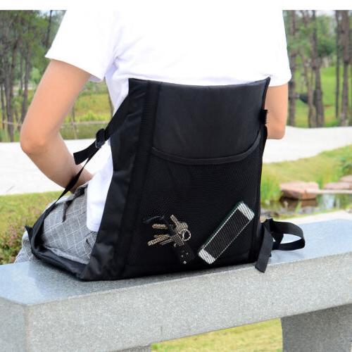 Black Chair, Portable Sports