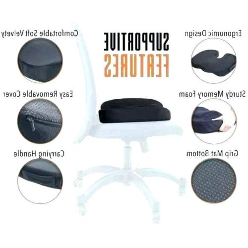 Posture Seat Relief Soft US