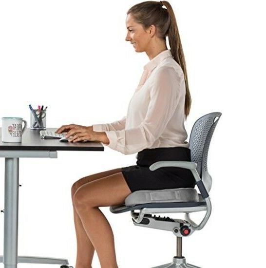 ComfiLife Premium Seat Cushion Memory