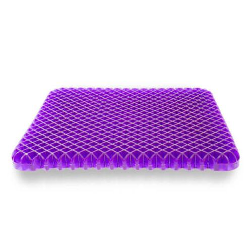Purple Seat Cushion Simply For Car Office Chair Can Help In