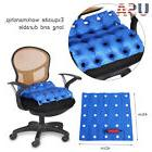 PVC Air Cushion Inflatable Seat Cushion Anti Bedsore Decubit