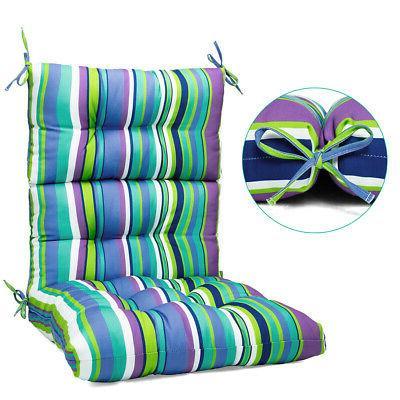 Rocking Chair Seat Cushion-High Solid Cushion Rebound