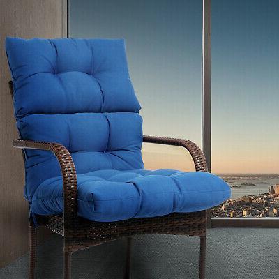 Rocking Soft Seat Cushion-High Cushion Rebound