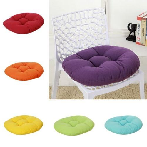 Round Cushion Seat Pad Floor Futon Mat For Patio Tatami