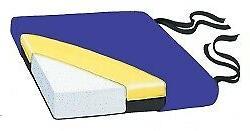 Seat Cushion Skil-Care 16 X 18 X 3 Inch Foam 1/EA
