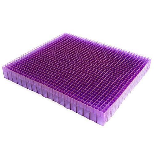 Purple The Seat