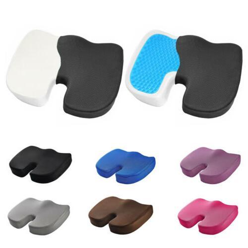 seat cushion cool gel memory foam chair