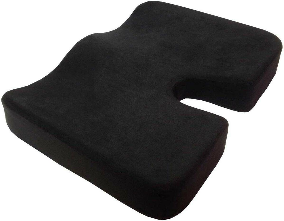 Kieba Coccyx Seat Cushion, Cool Large Tailbone
