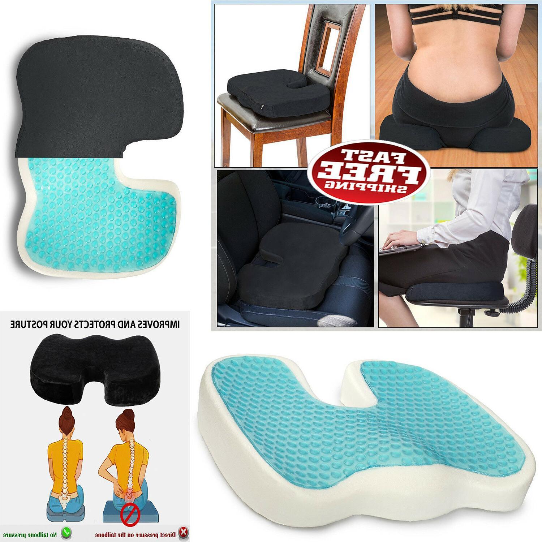 seat cushion gel pillow cooling