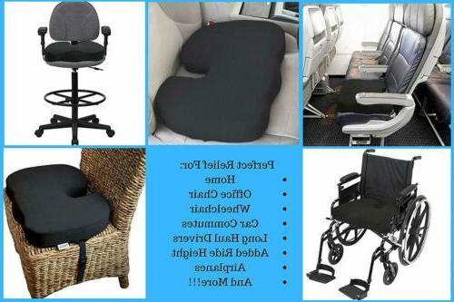 Seat Orthopedic Pain Relief