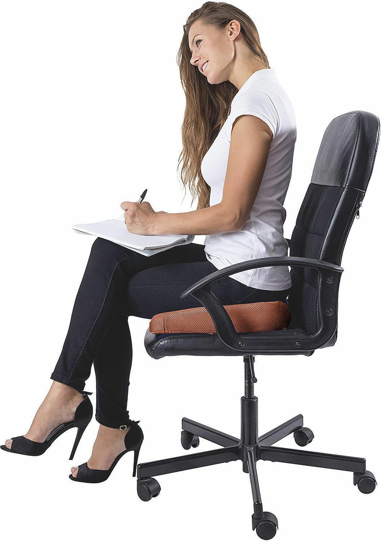 Seat Relief for Pain- Back, Tailbone ,Sciatica,Prostate