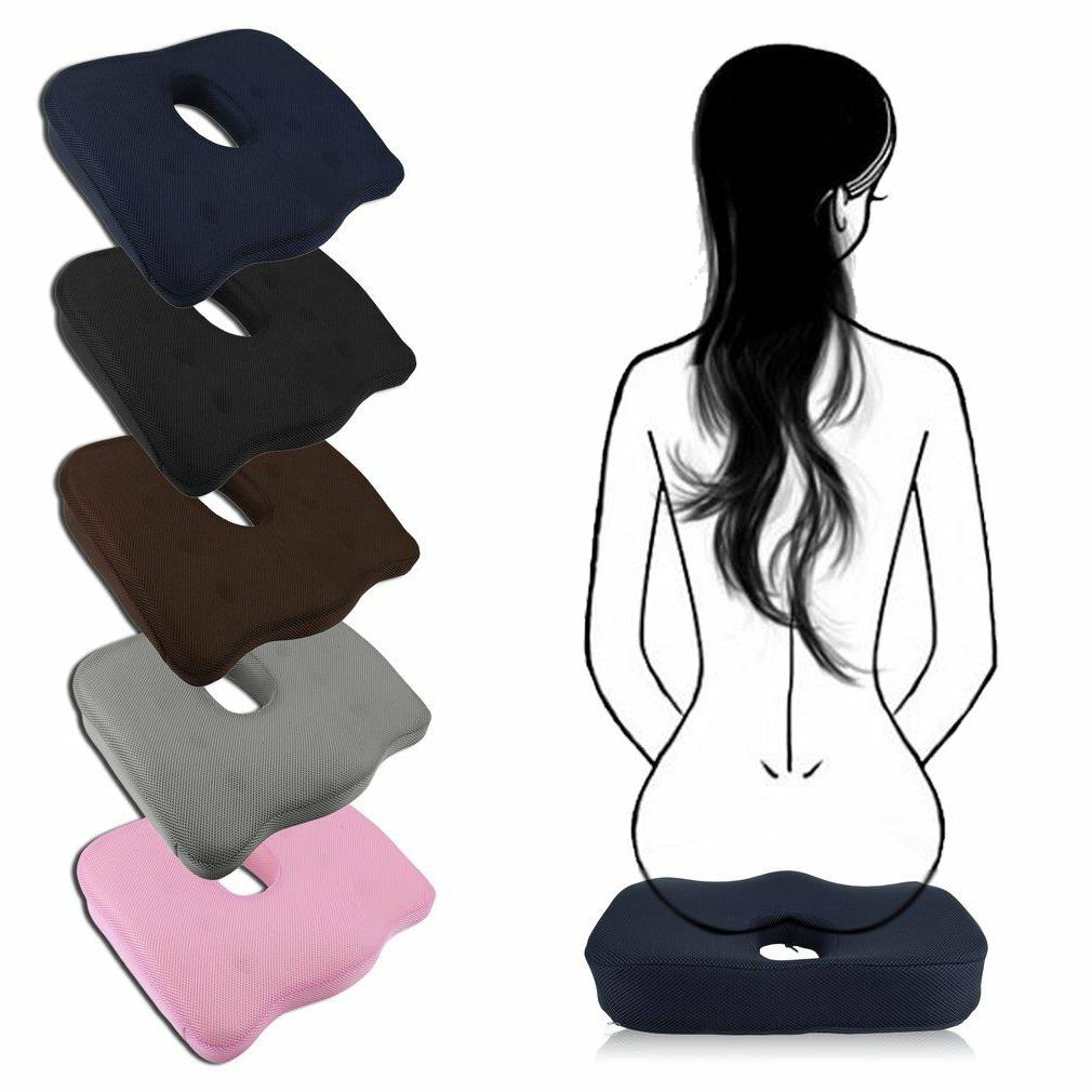 Seat Cushion Relief